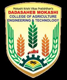 Dadasaheb Mokashi College of Agricultural Engineering & Technology